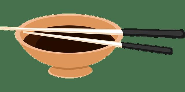 Για να μη μουχλιάσει η σάλτσα σόγιας