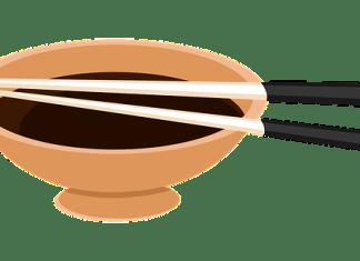 Σάλτσα σόγιας χωρίς μούχλα
