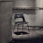 Κουνιέται η καρέκλα;