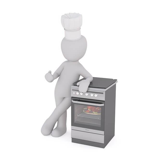Για να ξεμυρίσει γρήγορα ο φούρνος