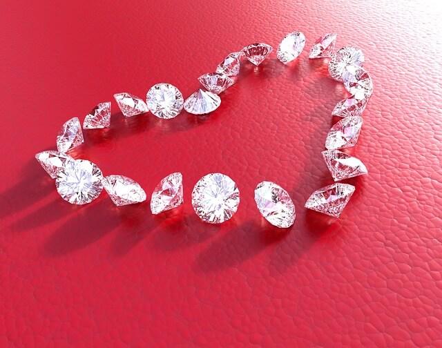 Το κόλπο για τα διαμάντια και τα ζιρκόνια