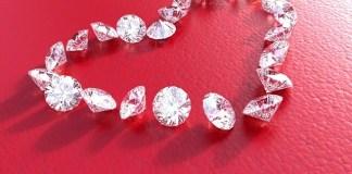 Το κόλπο για διαμάντια και ζιρκόνια