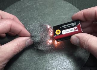 Πως θα ανάψεις φωτιά χωρίς σπίρτα