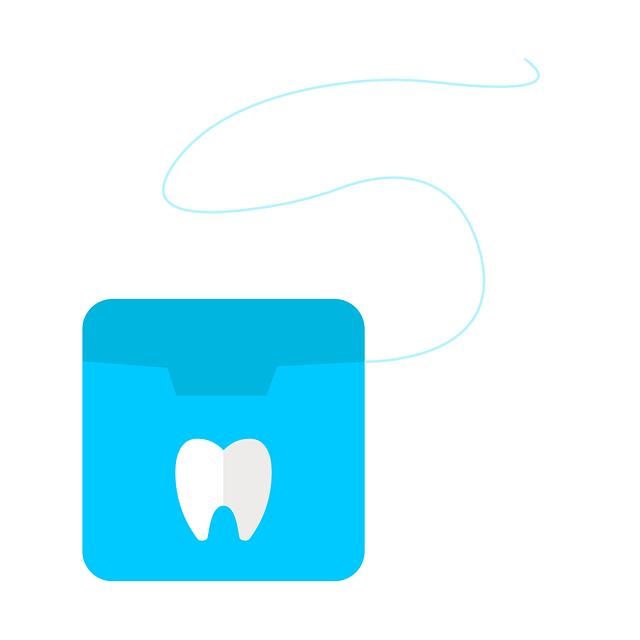 Το κόλπο με το οδοντικό νήμα