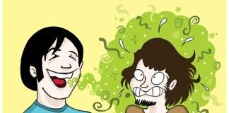 Κόλιπα χρήσιμα Μυρίζει το στόμα;