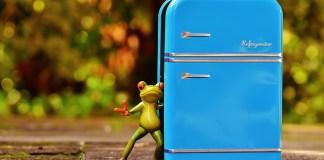 Μυρίζει το ψυγείο;