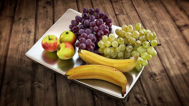 Αυτό το φρούτο θα σας δώσει πολλή ενέργεια