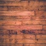 Αν πέσει λάδι στο ξύλινο πάτωμα