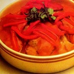 Συνταγή διαίτης - Ιταλικό κοτόπουλο