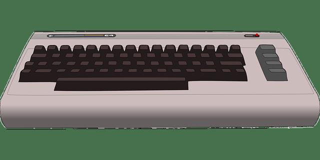 Φτιάξε με τα παλιά τα πληκτρολόγια
