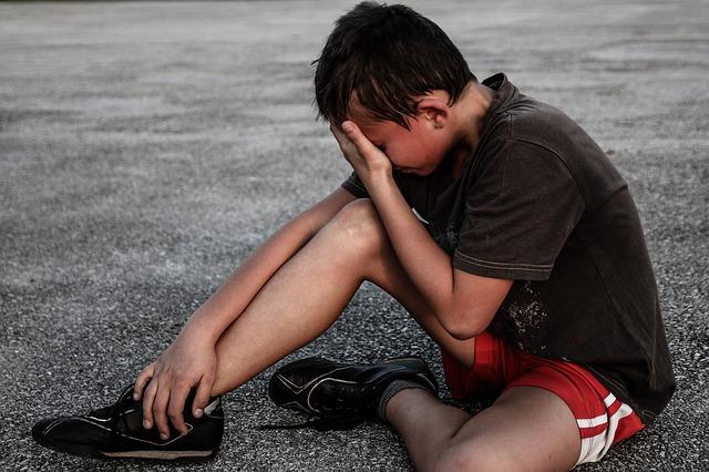 Ψυχική υγεία και παιδιά