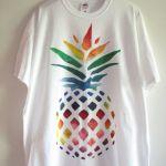 Φτιάχνουμε σχέδια στα μπλουζάκια