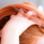Για τα αφυδατωμένα μαλλιά