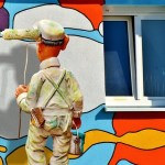 Πριν βάψετε τον τοίχο