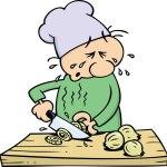 Η κολπάρα για να μη δακρύζεις με τα κρεμμύδια