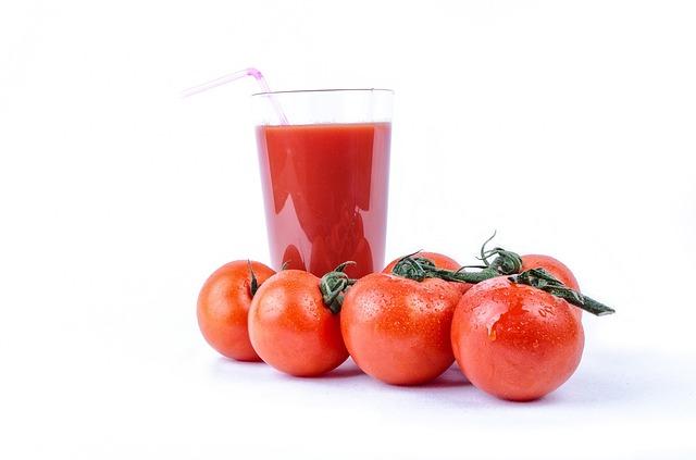 Φτιάχνουμε χυμό ντομάτας