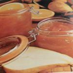 Φτιάχνουμε μαρμελάδα πορτοκάλι