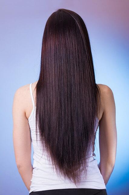 Ετσι θα ισιώσετε τα μαλλιά σας