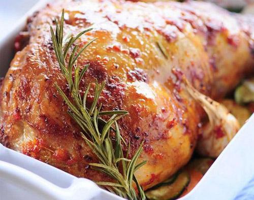 Αρνί στο φούρνο - νόστιμη συνταγή