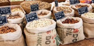 Προσοχή στα φαγώσιμα που αγοράζουμε