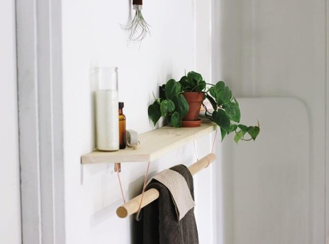 Η πρόταση για τις πετσέτες του μπάνιου