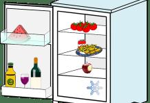 Για να μη μυρίζει άσχημα το ψυγείο