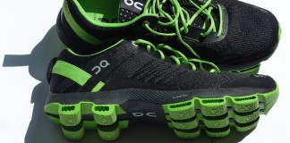 Σας στενεύουν τ' αθλητικά παπούτσια;