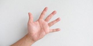 Για όμορφα και απαλά χέρια