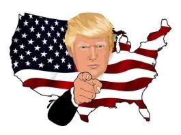 Τι σημαίνει που είδα όνειρο την Αμερική;;