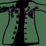 Μυρωδιά σε παλιά ρούχα