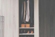 Δυσοσμία στα ντουλάπια