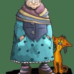 Ανέκδοτο - πως τη λένε τη γιαγιά;