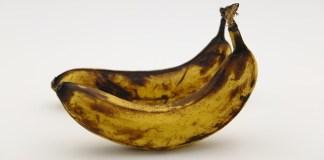 Τι κάνεις αν μαυρίσουν οι μπανάνες