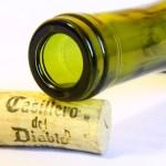 Σχετικά με την ωρίμανση του κρασιού