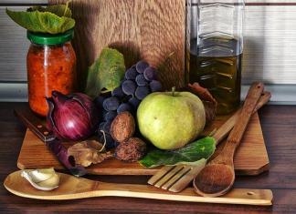 Πρόληψη εγκεφαλικού με σωστή διατροφή