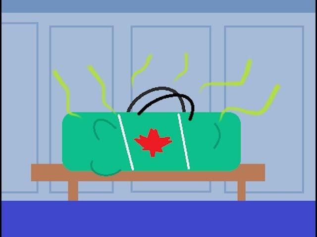 Τι να κάνεις αν μυρίζει άσχημα ο αθλητικός σάκος – τσάντα