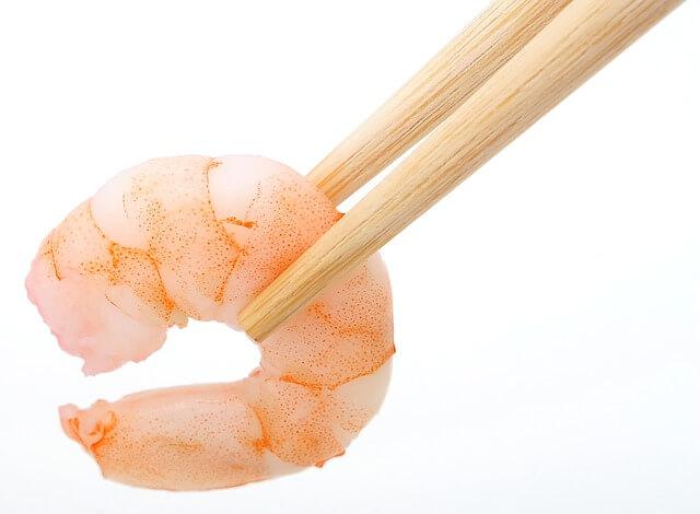 Πως βράζουμε κατεψυγμένες γαρίδες