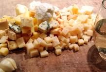 Φτιάξε τυροκεφτεδάκια με το τυρί που περίσσεψε