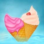 Για να μην δημιουργούνται κρύσταλλοι στο παγωτό
