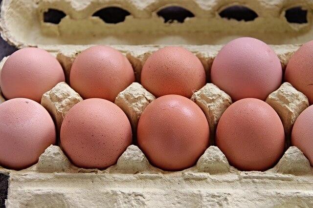 Ενα μυστικό για το αβγό