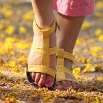 Σχετικά με το αποσμητικό ποδιών