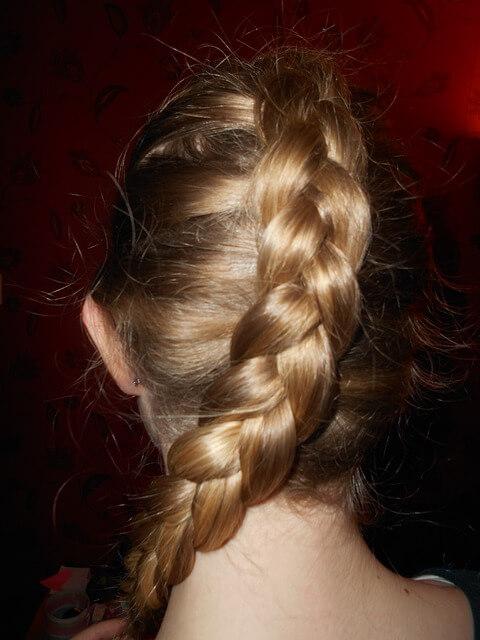 Μαλλιά γεμάτα λάμψη θέλεις; Κανένα πρόβλημα!