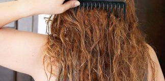 Ξηρά μαλλιά - θεραπεία