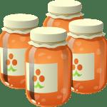 Μαρμελάδα πορτοκαλιού
