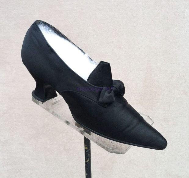 Πως θα καθαρίσεις τα μεταξένια τα παπούτσια