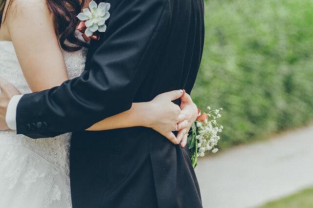 Τον Μάη θα παντρευτείς;