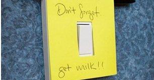 Για να μη ξεχνάς τα σημαντικά