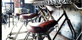 Πρωτότυπα καθίσματα