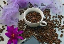 Για να διατηρήσει το άρωμά του ο καφές