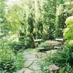 Κήποι και πράσινες γωνιές